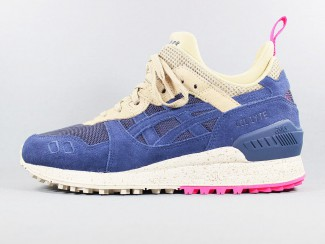 GEL LYTE MT HIKING INDIA INK pas cher & discount