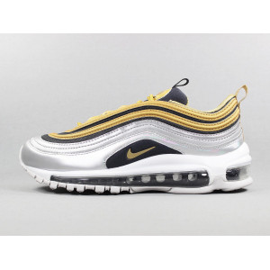 WMNS AIR MAX 97 SE METALLIC GOLD pas cher & discount