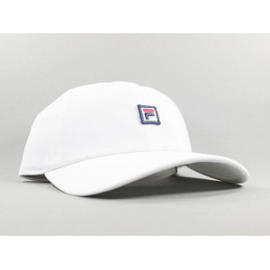 DAD CAP F-BOX BRIGHT WHITE pas cher & discount