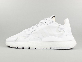 NITE JOGGER 'CRYSTAL WHITE pas cher & discount
