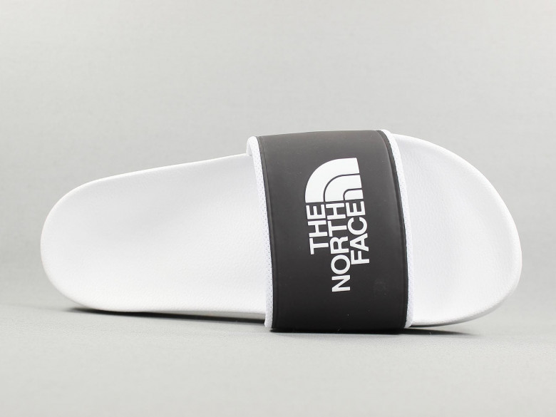 MEN'S BASE CAMP SLIDE II WHITE/BLACK