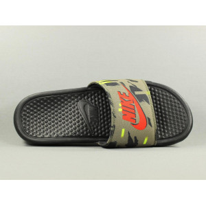 BENASSI 'MEDIUM OLIVE pas cher & discount