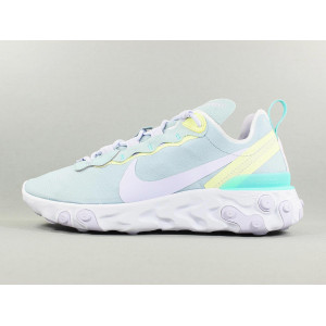 W REACT ELEMENT 55 'OCEAN CUBE pas cher & discount