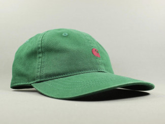 MADISON LOGO CAP CHROME GREEN  pas cher & discount