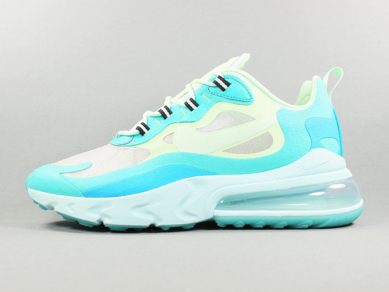 AIR MAX 270 REACT 'HYPER JADE