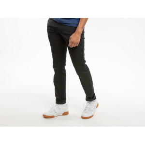 SID PANT BLACK RINSED pas cher & discount