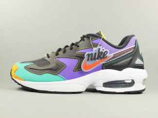 """AIR MAX 2 LIGHT PRM """"KINETIC GREEN"""" pas cher & discount"""