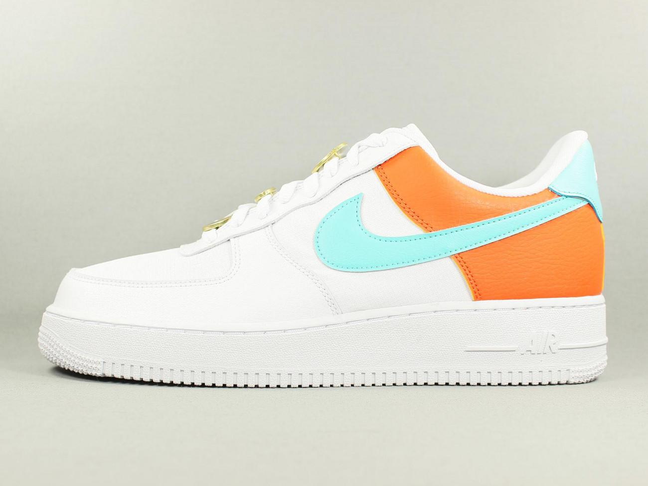 Nike WMNS Air Force 1 '07 SE Cosmic Clay AA0287 106 | 43einhalb Sneaker Store