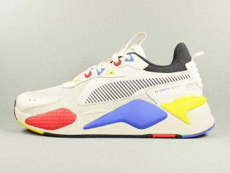 RS-X COLOUR THEORY  pas cher & discount