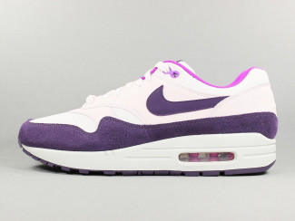 AIR MAX 1 'GRAND PURPLE pas cher & discount