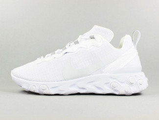 REACT ELEMENT 55 SE WHITE pas cher & discount