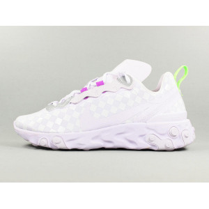 W REACT ELEMENT 55 'BARELY GRAPE pas cher & discount