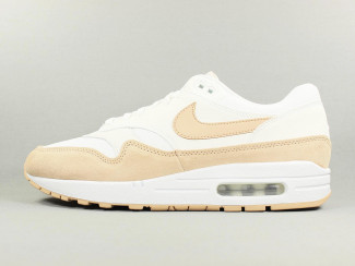 AIR MAX 1 'SUMMIT WHITE pas cher & discount