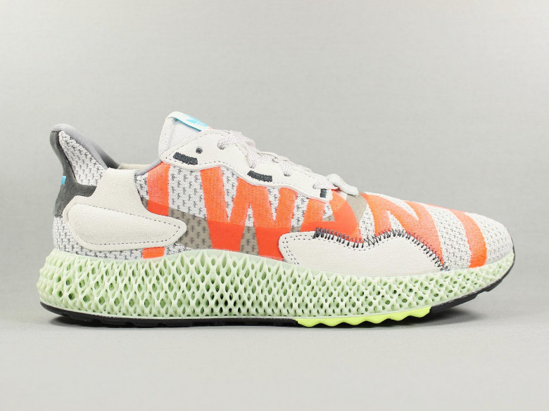 """ZX 4000 4D """"I WANT I CAN"""""""