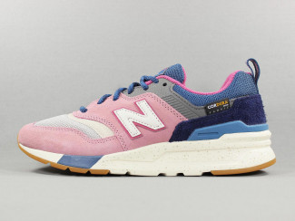 CW997 HXF 'PINK/BLUE pas cher & discount