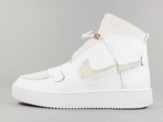 WMNS VANDALISED LX WHITE pas cher & discount