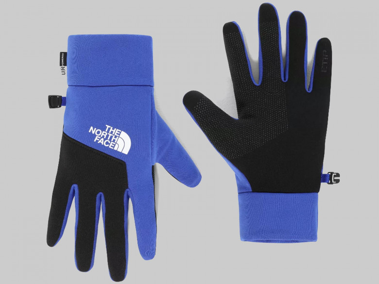 ETIP GLOVE TNF BLUE