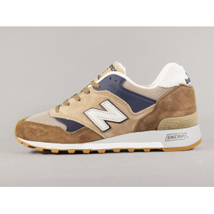 NEW BALANCE M577SDS BROWN/NAVY/SAIL pas cher & discount