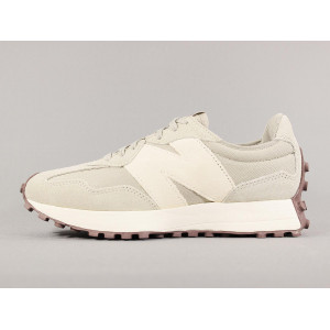 NEW BALANCE WS327FC GREY OAK/SEA SALT pas cher & discount