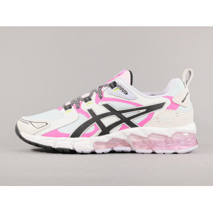 ASICS GEL-QUANTUM 180 AQUA ANGEL/HOT PINK pas cher & discount