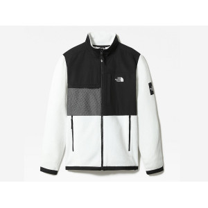 THE NORTH FACE BLACK BOX DENALI TNF WHITE pas cher & discount