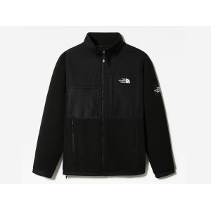 THE NORTH FACE BLACK BOX DENALI TNF BLACK pas cher & discount