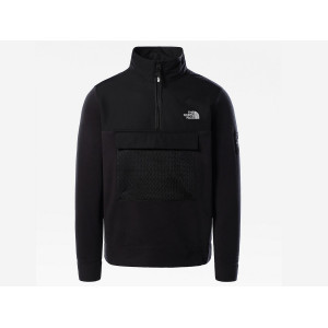 THE NORTH FACE BLACK BOX POLAR FLEECE TNF BLACK pas cher & discount