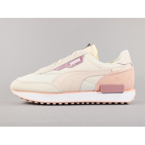 NIKE AIR FORCE 1 '07 WHITE/FIRE PINK  pas cher & discount
