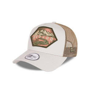 NEW ERA OUTDOOR PATCH TRUCKER STN pas cher & discount