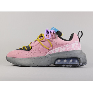 NIKE W AIR MAX VIVA BLACK/PLUM DUST pas cher & discount