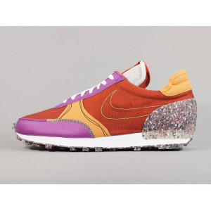 NIKE DAYBREAK-TYPE RUGGED ORANGE pas cher & discount