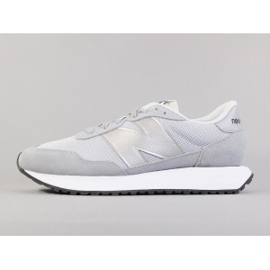 NEW BALANCE WS237CD STEEL/SILVER METALIC pas cher & discount