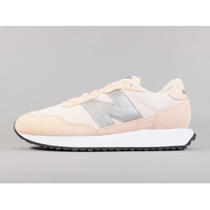 NEW BALANCE WS237CA ROSE WATER/SILVER METALIC pas cher & discount