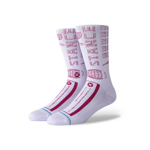STANCE TERMINATED LAVENDER pas cher & discount