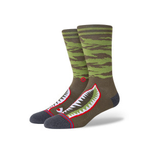 STANCE WARBIRD OLIVE pas cher & discount