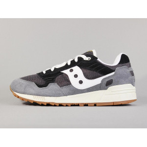 SAUCONY SHADOW 5000 VINTAGE NAVY/GREY pas cher & discount