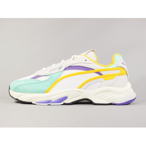 PUMA RS-CONNECT DRIP BISCAY GREEN pas cher & discount