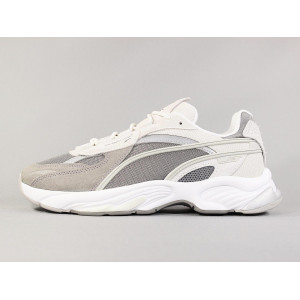 PUMA RS-CONNECT DRIP STEEL GRAY pas cher & discount