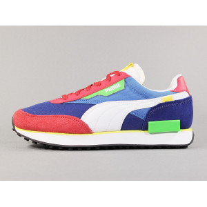 PUMA FUTURE RIDER PLAY ON AMERICAN BEAUTY pas cher & discount
