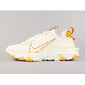 NIKE WMNS REACT VISION PALE IVORY pas cher & discount