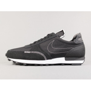 NIKE DAYBREAK-TYPE BLACK/WHITE pas cher & discount