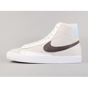 NIKE WMNS BLAZER MID '77 LIGHT BONE pas cher & discount