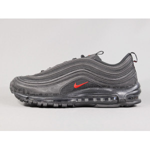 NIKE AIR MAX 97 REFLECTIVE BLACK pas cher & discount