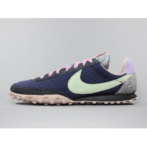 NIKE WAFFLE RACER MIDNIGHT NAVY pas cher & discount