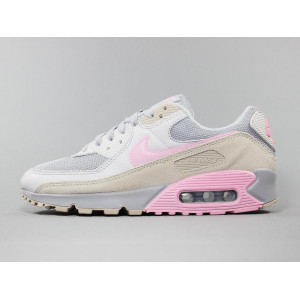 NIKE AIR MAX 90 VAST GREY PINK pas cher & discount