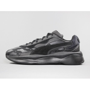 NIKE AIR MAX VIVA BLACK/IRON GREY pas cher & discount