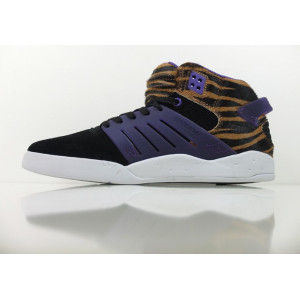 SKYTOP III BLACK PURPLE TIGER pas cher & discount