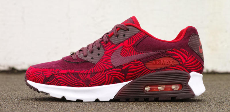 Nike W Air Max City Pack QS 2016
